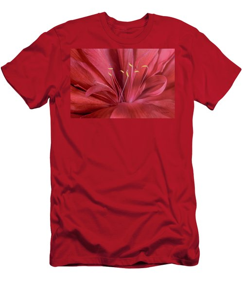 Peonia Insight Men's T-Shirt (Athletic Fit)