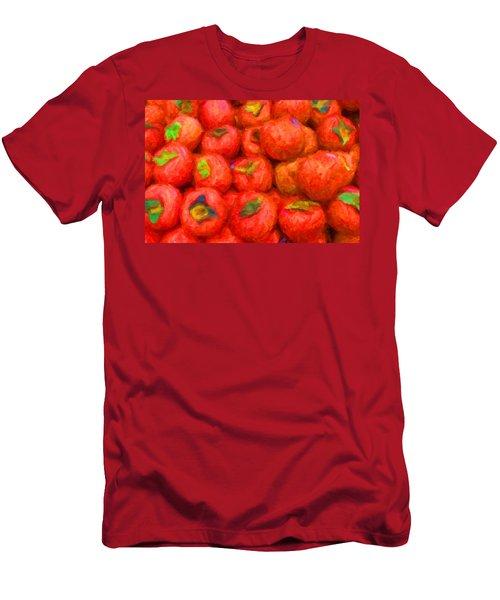 Persimmons Men's T-Shirt (Athletic Fit)