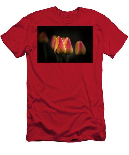 Phocus Pocus Men's T-Shirt (Athletic Fit)