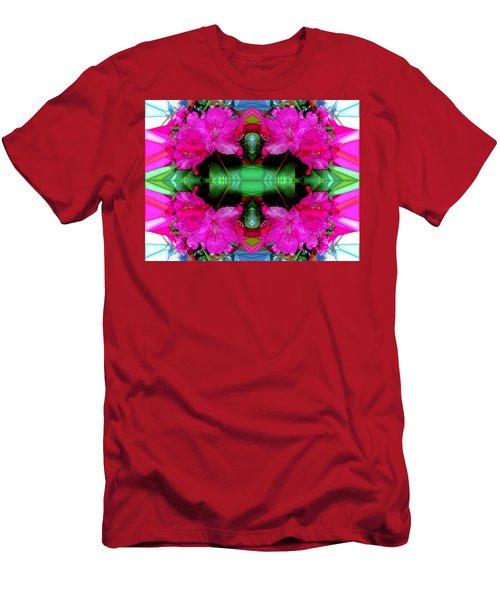 Pianola Memories Men's T-Shirt (Athletic Fit)