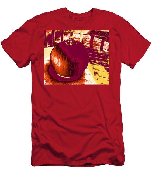 Pumpkin #5 Men's T-Shirt (Athletic Fit)