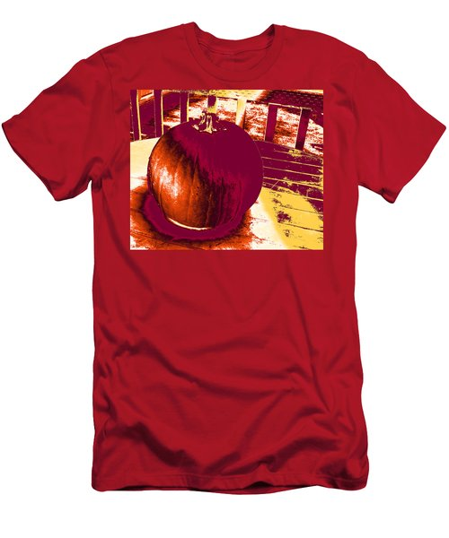Pumpkin #5 Men's T-Shirt (Athletic Fit)