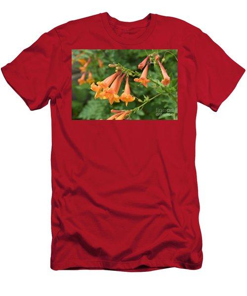 Qantu Men's T-Shirt (Athletic Fit)
