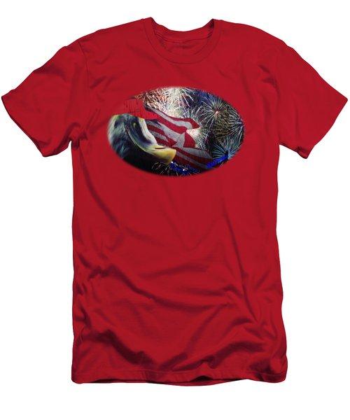 Quit Raining On My Parade Tweet Tweet Men's T-Shirt (Athletic Fit)
