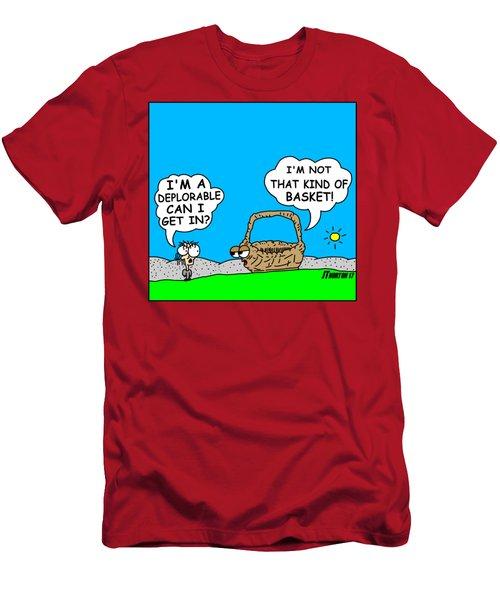 Resist #109 Men's T-Shirt (Athletic Fit)