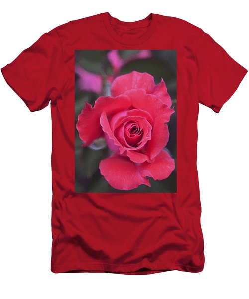 Rose 160 Men's T-Shirt (Athletic Fit)