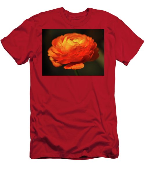 Rose Of Spring Men's T-Shirt (Athletic Fit)
