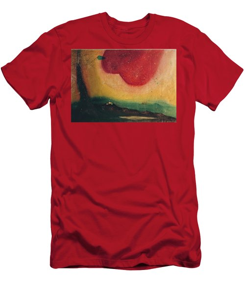 Sweet Valentine Men's T-Shirt (Athletic Fit)