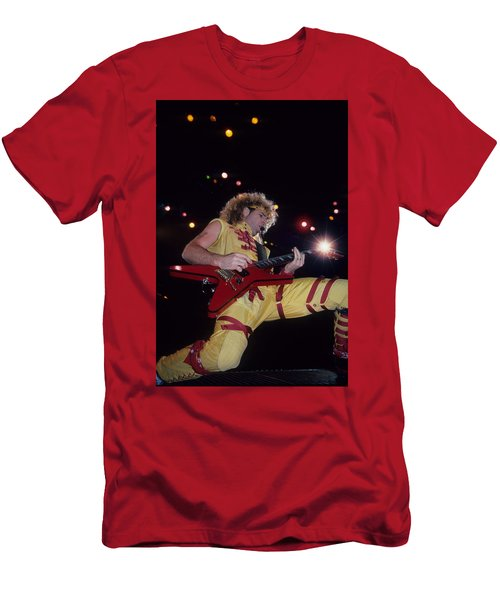 Sammy Hagar Men's T-Shirt (Athletic Fit)