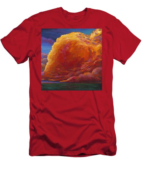 Skydance Men's T-Shirt (Athletic Fit)