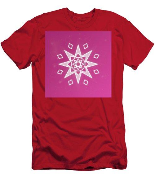 Soul Star Men's T-Shirt (Athletic Fit)
