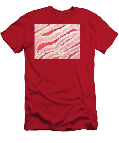 Spirit Journey Open Paths Men's T-Shirt (Slim Fit) by Rachel Hannah