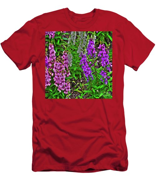 Spring Spring Men's T-Shirt (Athletic Fit)