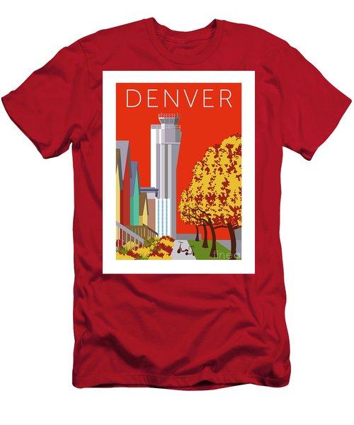 Stapleton Fall Men's T-Shirt (Athletic Fit)