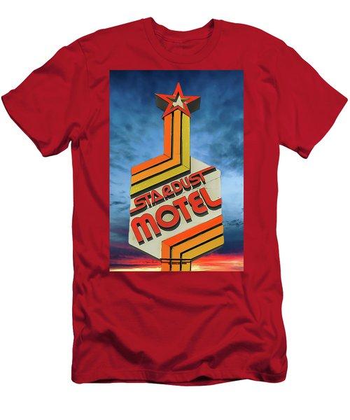 Stardust Men's T-Shirt (Athletic Fit)