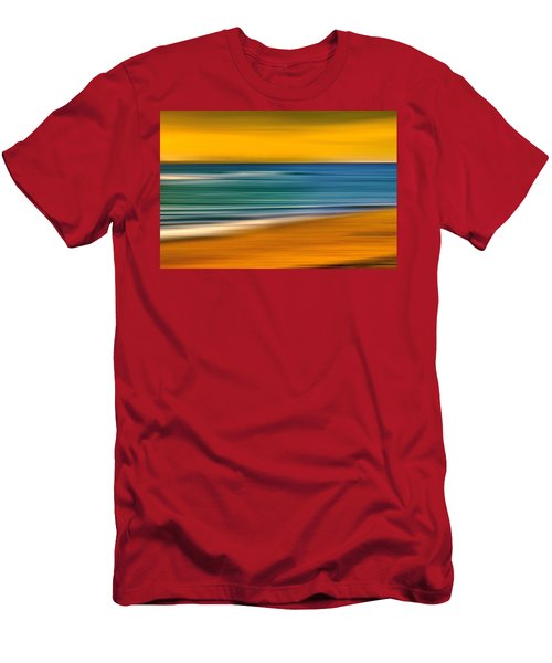 Summer Days Men's T-Shirt (Athletic Fit)
