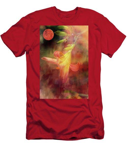 Summer Solstice Men's T-Shirt (Athletic Fit)