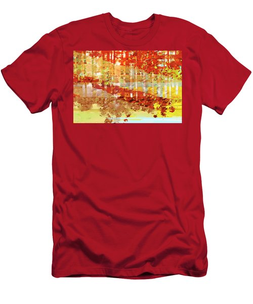 Sundance Men's T-Shirt (Athletic Fit)