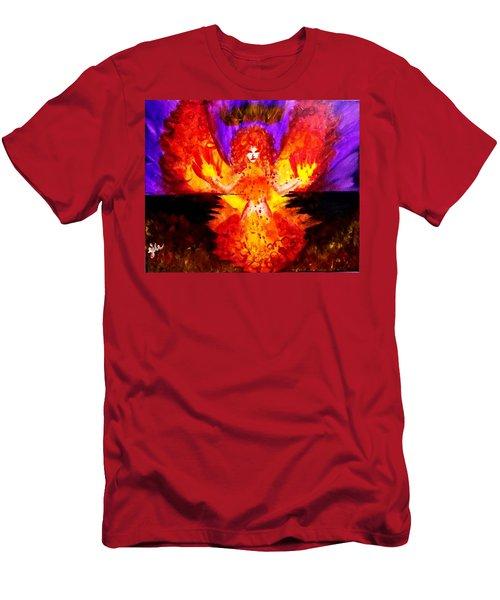 Supreme Seraphim  Men's T-Shirt (Athletic Fit)