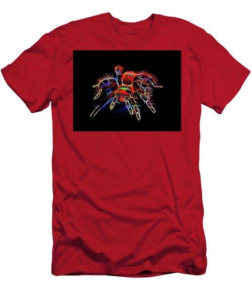 Tarantula Men's T-Shirt (Athletic Fit)
