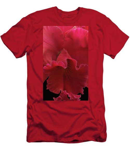 Tender Orchid Men's T-Shirt (Athletic Fit)