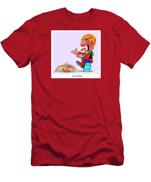 The Bozo Collection 5 Men's T-Shirt (Athletic Fit)