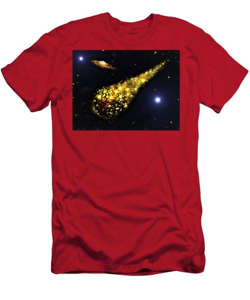The Catalyst Men's T-Shirt (Athletic Fit)