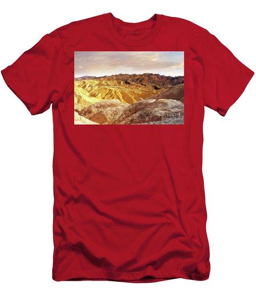The Dry Lands Men's T-Shirt (Athletic Fit)