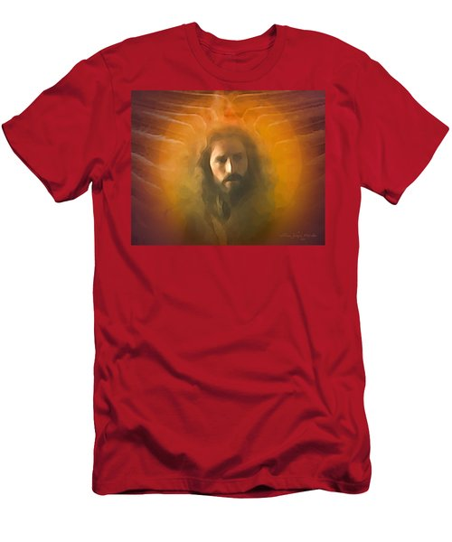 The Messiah Men's T-Shirt (Athletic Fit)