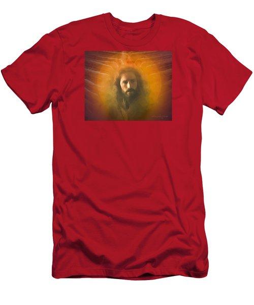 The Messiah Men's T-Shirt (Athletic Fit)