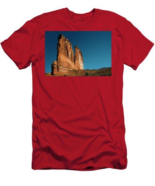 The Organ Men's T-Shirt (Athletic Fit)