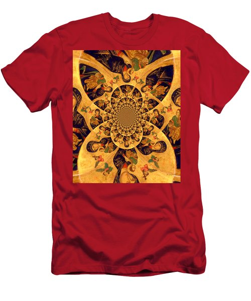 The Piece Men's T-Shirt (Athletic Fit)