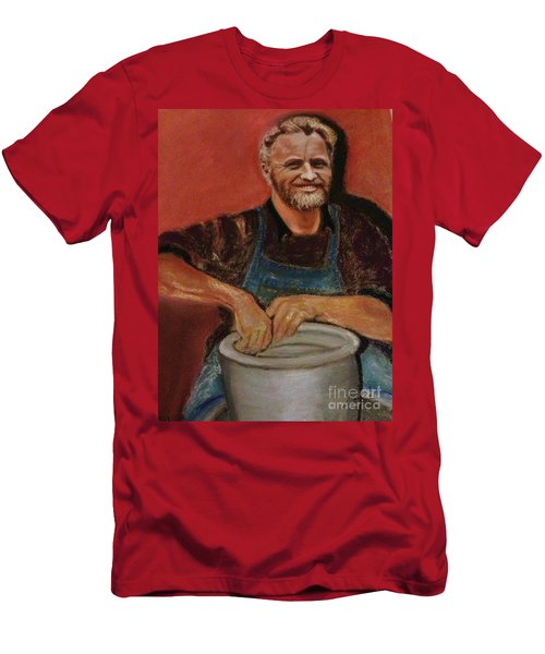 The Potter Men's T-Shirt (Athletic Fit)