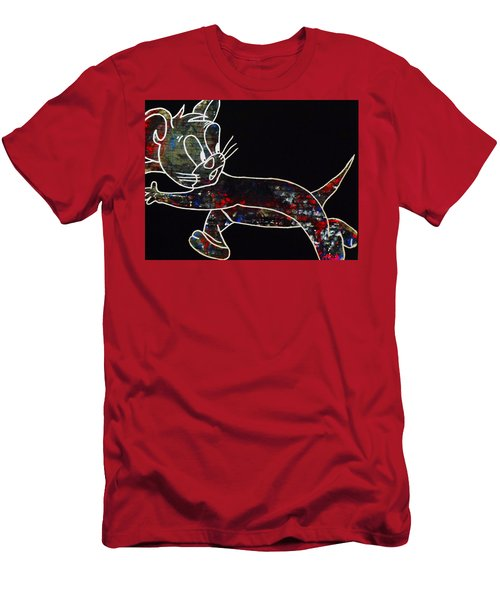 Thriller Men's T-Shirt (Athletic Fit)