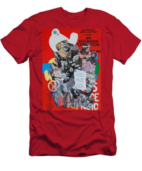 Touchstone Men's T-Shirt (Athletic Fit)