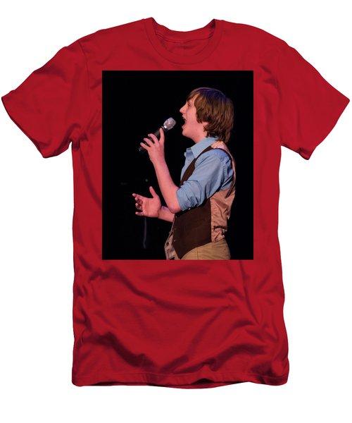 Tpa094 Men's T-Shirt (Athletic Fit)