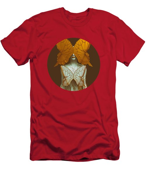 Transformation II Men's T-Shirt (Athletic Fit)