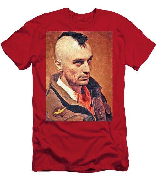 Travis Bickle Men's T-Shirt (Athletic Fit)