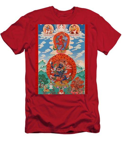 Troma Nagmo Men's T-Shirt (Athletic Fit)