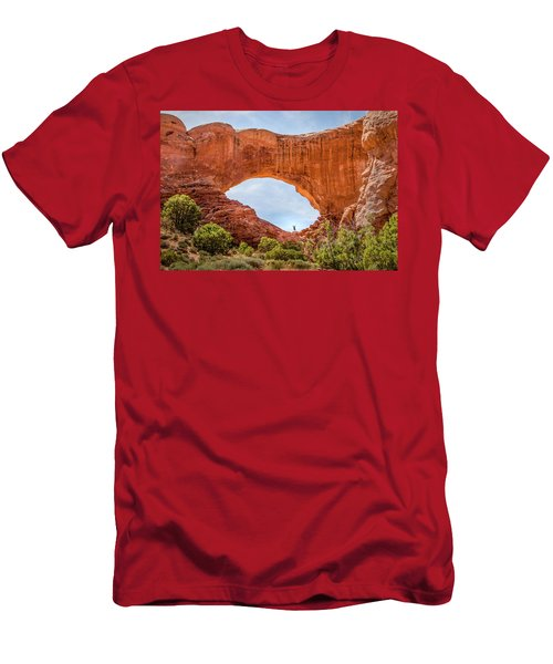 Under The Arch Men's T-Shirt (Athletic Fit)