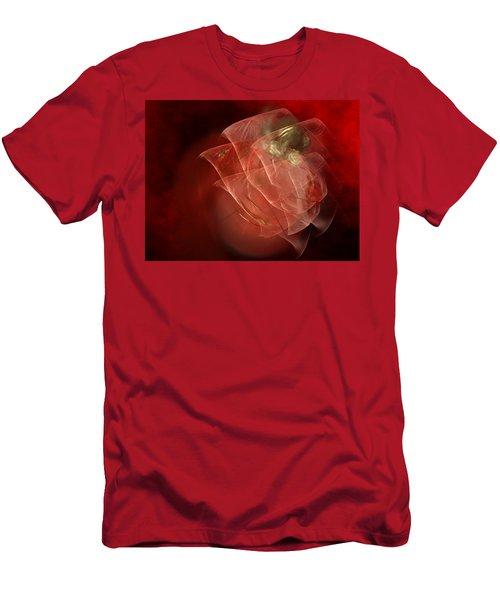Unknown Vision Men's T-Shirt (Athletic Fit)