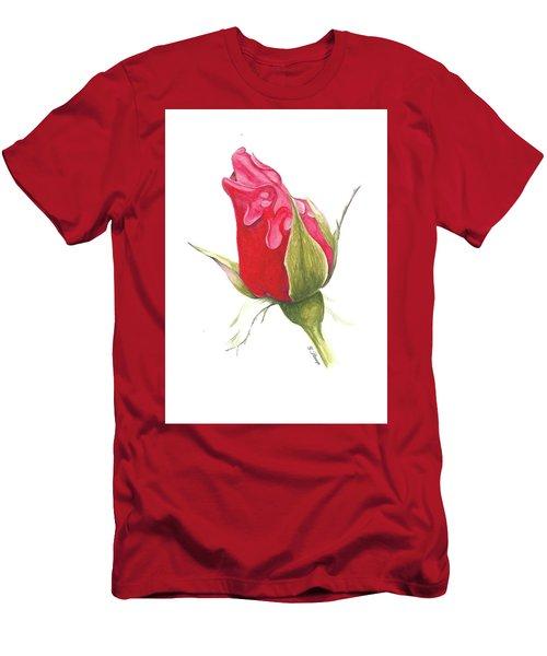 Valentines Men's T-Shirt (Athletic Fit)