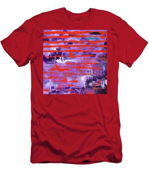 Vibes  Men's T-Shirt (Athletic Fit)