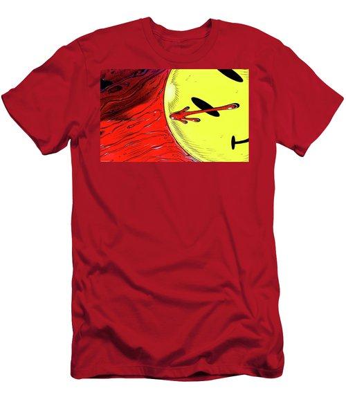 Watchmen Men's T-Shirt (Athletic Fit)