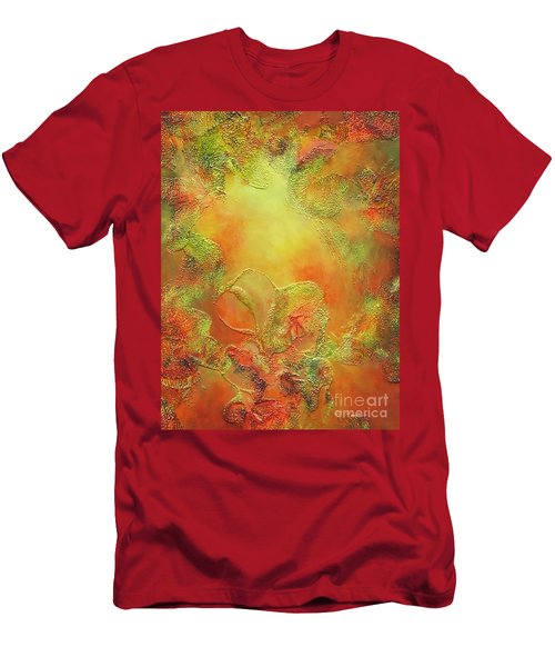 Welcome To Heaven Men's T-Shirt (Athletic Fit)