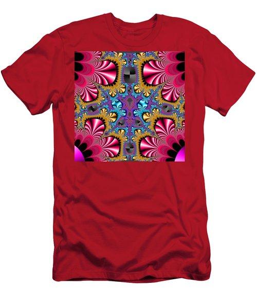 Wepoirwers Men's T-Shirt (Athletic Fit)