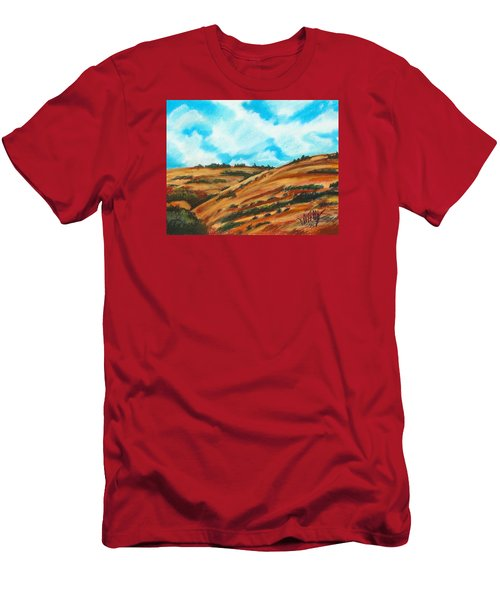 Will's Hills Men's T-Shirt (Athletic Fit)