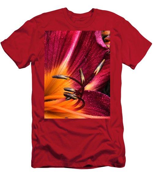 Youthful Joyride Men's T-Shirt (Athletic Fit)