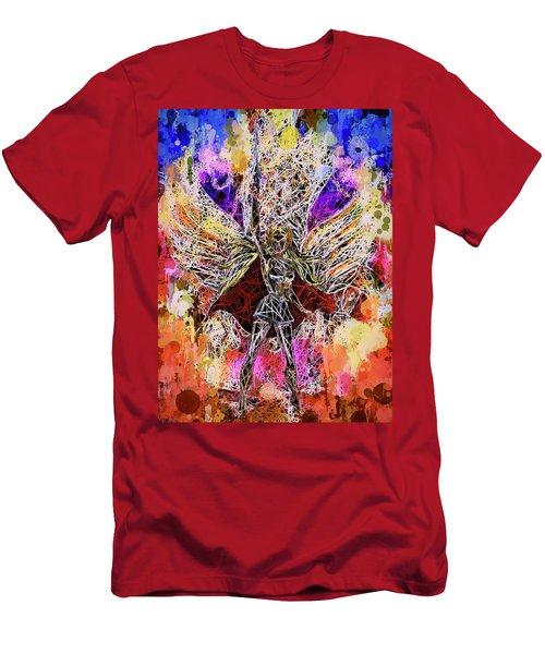 She - Ra Princess Of Power Men's T-Shirt (Athletic Fit)