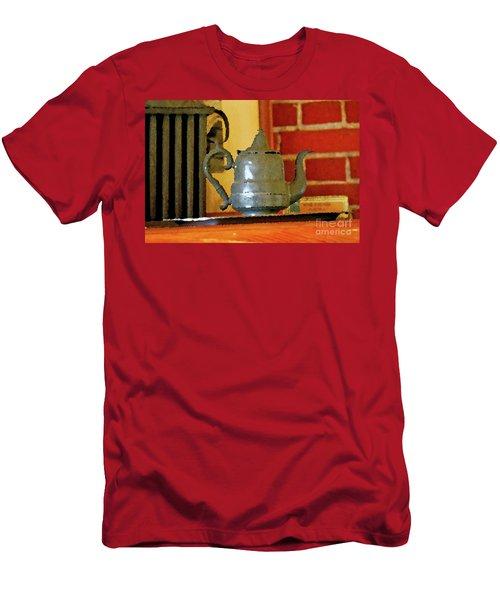 10-12-2009img7731ab Men's T-Shirt (Athletic Fit)